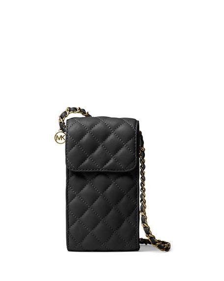 Phone Crossbody Bag michael michael kors sloan phone quilted chain crossbody