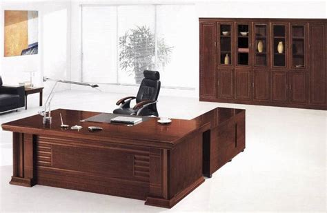Office Executive Desk Furniture China Office Furniture Executive Desk A 4924 China Office Furniture Executive Desk