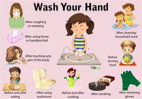 personal hygiene mistakes    stop making top