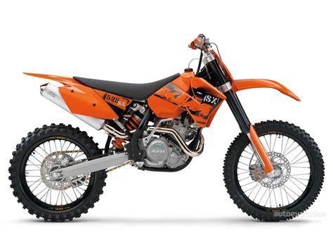 Ktm 525 Motor Ktm 525 Sx Specs 2005 2006 2007 2008 2009 2010