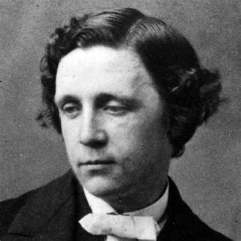 Biography Lewis Carroll | lewis carroll author biography