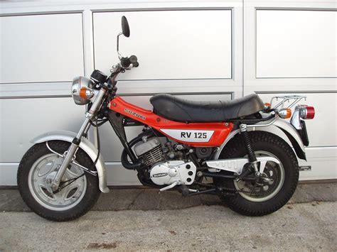 Motorrad 125 Suzuki by Motorrad Oldtimer Kaufen Suzuki Rv 125 2 Takt Scrambler