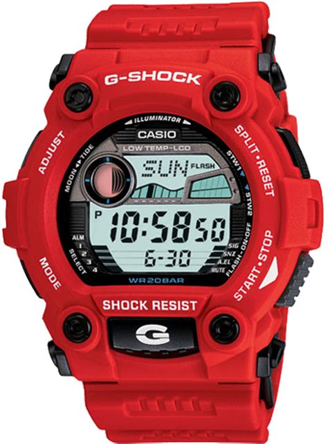 G Shock G 7900 4 g7900a 4 others mens watches casio g shock