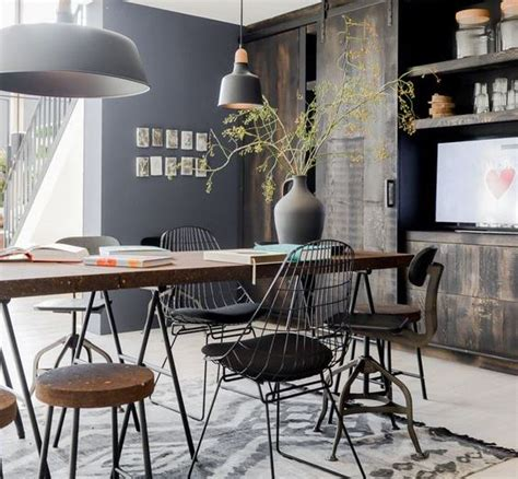industrial theme how to create an industrial themed kitchen space