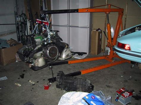 sale engine hoistcherry picker pelican parts forums