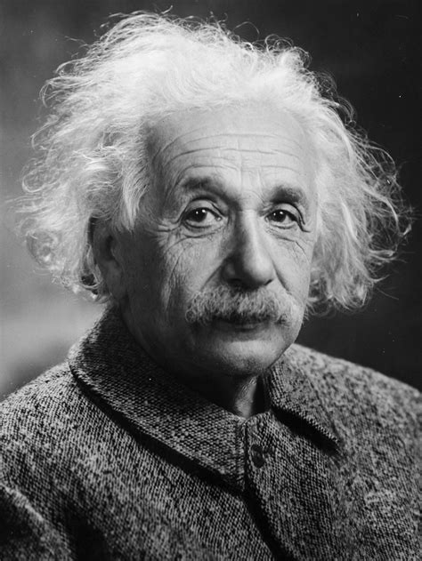 biography einstein new voices for research july 2009