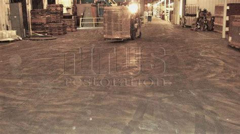 Concrete Floor Cleaning by Warehouse Floor Cleaning Concrete Floor Cleaner Titus