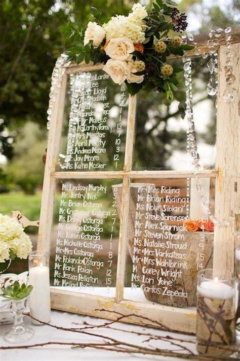 wedding seating chart ideas diy daveyard 9d9710f271f2