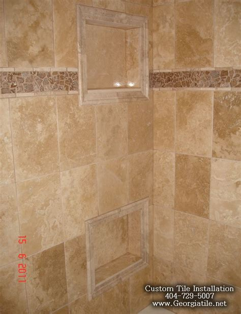 travertine tile ideas bathrooms travertine shower pictures tub shower travertine shower