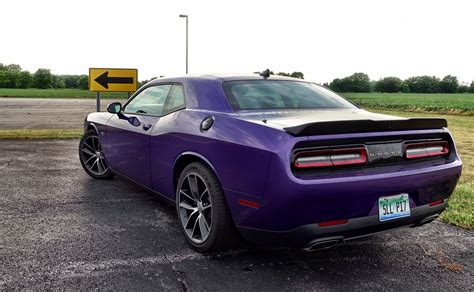 challenger review 2016 dodge challenger review 392 hemi pack shaker