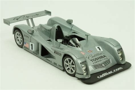 Cadillac Lmp Diecast Hotwheels wheels scale 1 18 cadillac lmp 1 grey catawiki