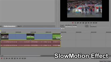 cara mempercepat upload video di youtube sony vegas pro 12 cara mempercepat dan memperlambat