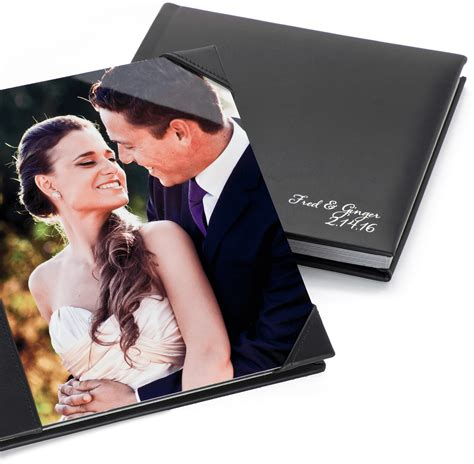 Professional Wedding Photo Albums by Wedding Albums For The Modern And The Professional