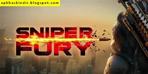 mod game sniper fury sniper fury best shooter game 1 8 1c mod hileli apk para