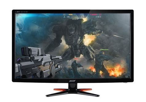 the best 1080p 144hz gaming monitor for 2017 ign