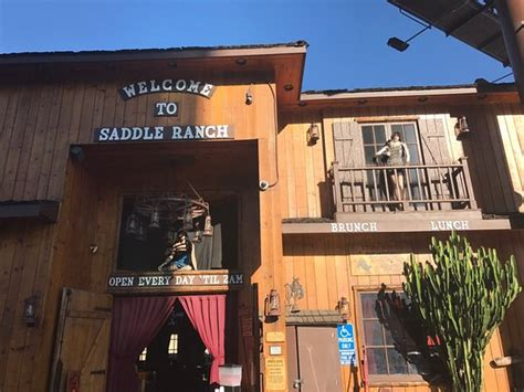 Saddle Ranch Chop House by Photo1 Jpg Picture Of Saddle Ranch Chop House West