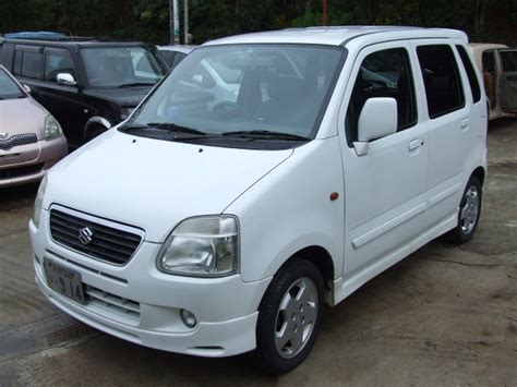 Suzuki Wagoon Suzuki Wagon R Photos 11 On Better Parts Ltd