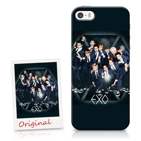 Casing Handphone Kpop Exo kpop exo phone cover cust end 9 26 2015 11 15 pm