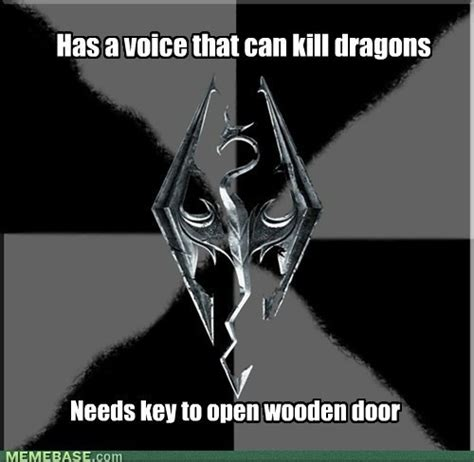 Skyrim Memes And Jokes - photo trick 20 hilarious skyrim pictures glitches