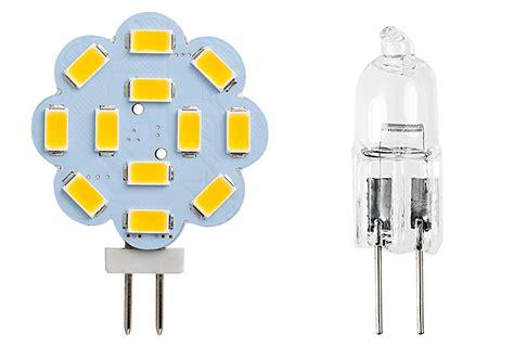 G4 Led Light Bulbs G4 Led Bulb 40 Watt Equivalent Bi Pin Led Disc 340 Lumens G9 Bulbs G4 Bulbs G8 Bulbs