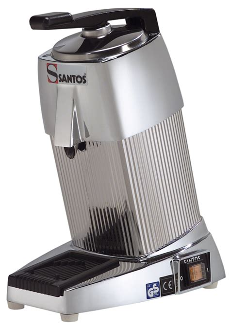 Juicer Santos santos juicers made in