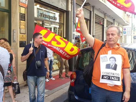 sede inps messina lavoratori inps davanti alla sede ministro d alia