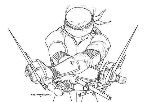 free coloring pages ninja turtles ninja turtles coloring pages bestofcoloring com