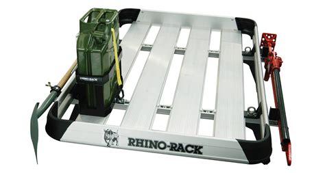 Rhino Rack Accessories by Alloy Tray At1510 Rhino Rack