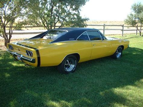 Newtech Large Yellow Car Charger krzmofo 1968 dodge charger specs photos modification