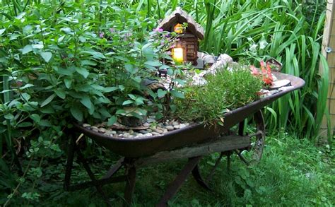 hometalk garden ideas