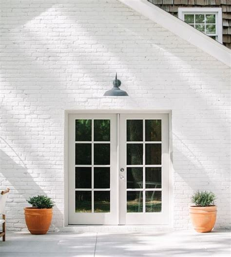 Black Outdoor Farmhouse Lights Daly Digs