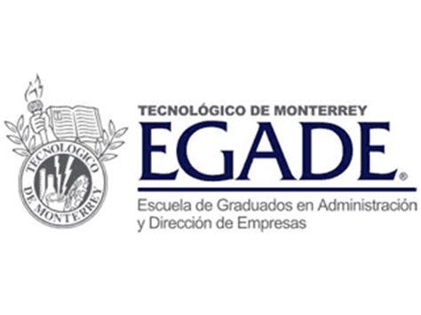 Egade Mba by Nueva Escuela De Egade Business School Alto Nivel