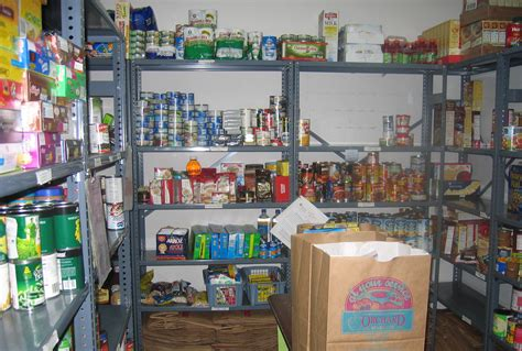Palatine Food Pantry by The Way The Future Blogs An Memoir By Science