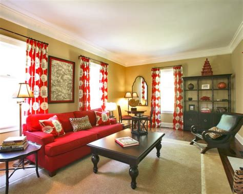 red home decor ideas decorating in red 23 wonderful house decor tips pinkous