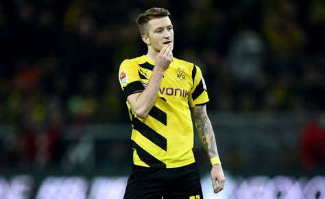 how much does marco reus get paid marco reus back in the frame for real madrid madridismo
