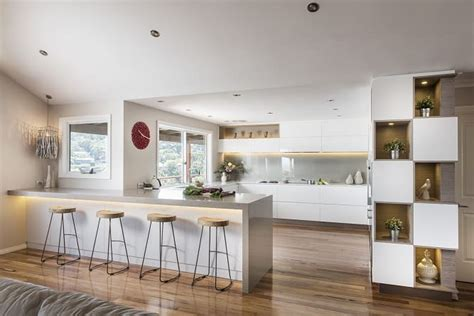 modern kitchen ideas the benefits of open shelving the