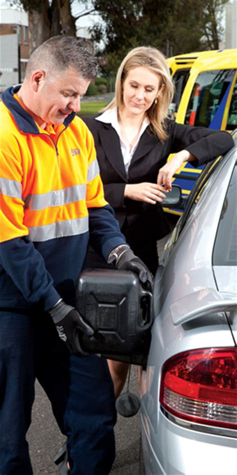 racv roadside assist car loans insurance travel