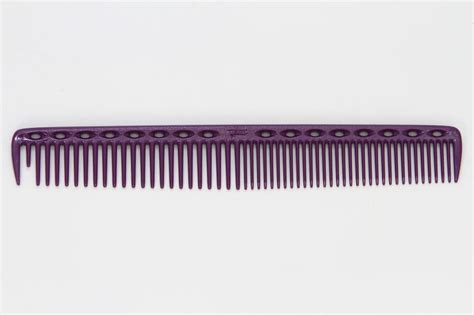 Ys Park 337 Tooth Cutting Comb Camel ys park 337 comb purple parks teeth and products