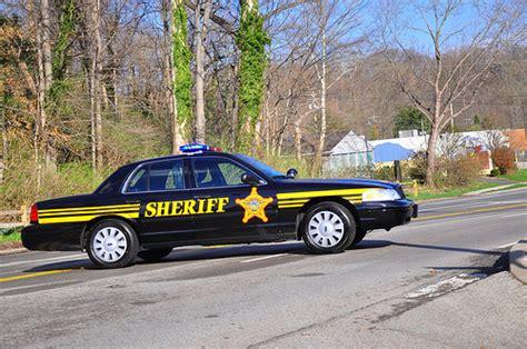 Hamilton County Sheriff S Office Ohio by Hamilton County Sheriff Ford Crown Rmp Flickr