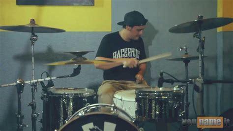 tutorial drum eno netral the drum heroes teknik warming up level intermediate