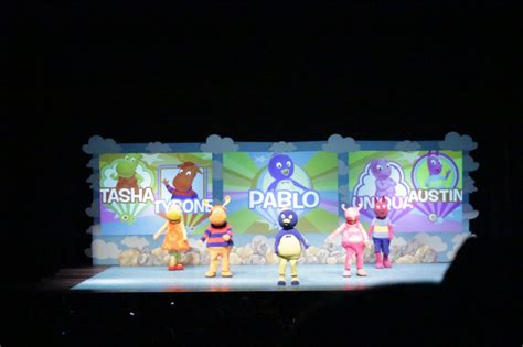 Backyardigans The Sea The Backyardigans Sea In Adventure Tour Frugal Eh