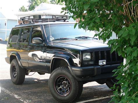 roof rack basket model jeep forum