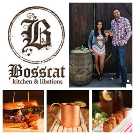 Bosscat Kitchen by Bosscat Kitchen And Libations 3282 Photos 1974 Reviews American New 4647 Macarthur