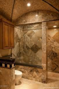 Tuscan Bathroom Design by Beautiful Bathroom Old World Tuscan Style Pinterest