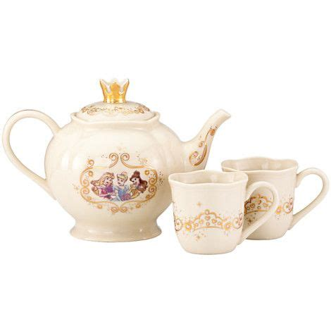 Disney Princess Tea Set disney princess tea set by lenox disney is