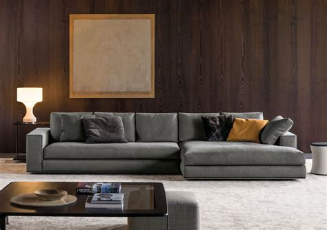 minotti sectional smink incorporated products sofas minotti hamilton