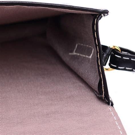 Tas Selempang Wanita Pink Trendy Casual Pergi Mall Polos Tali Panjang tas selempang wanita rivet leather bags black jakartanotebook