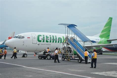 Kursi Garuda Termurah harga tiket pesawat citylink jakarta soekarno hatta