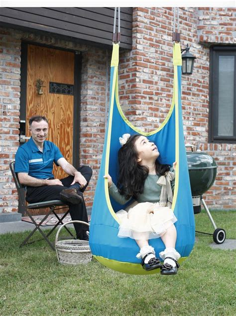 outdoor swings for kids baby pod swing swing children hammock kids swing chair