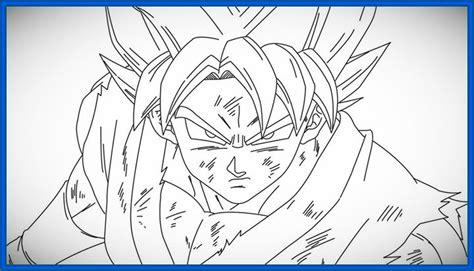 imagenes de goku dios para colorear goku fase dios stunning goku ssj dios fase contra